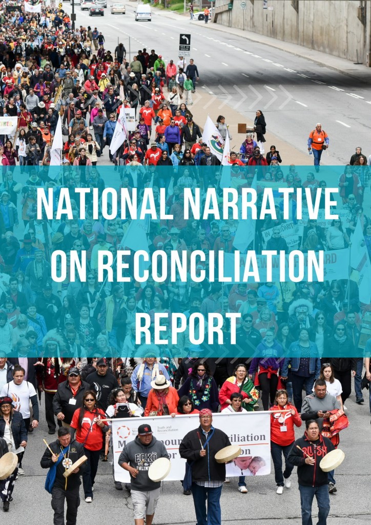 Download the National Narrative report here.