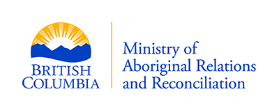 bc ministry of aboriginal relations and reconciliation