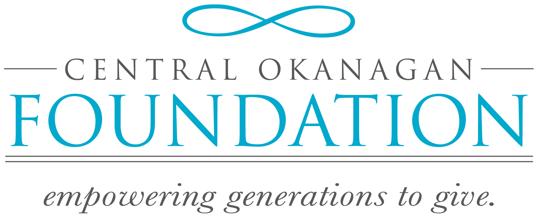 central Okanagan foundation logo
